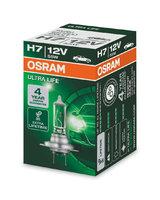H7 OSRAM 64210ULT Ultra Life 55W