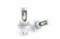 EA LightX E1 H4 H/L 3600lm